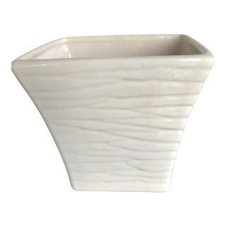 McCoy American Arts & Crafts Planter/Vase