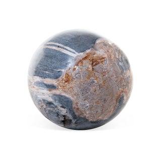 Medium Petrified Wood Sphere