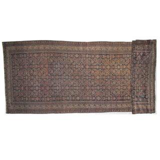 Leon Banilivi Bakhtriar Carpet - 6′3″ × 23′10″