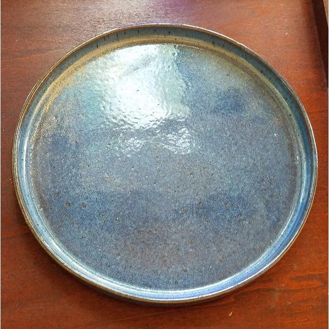 Saint Amand en Puisaye Les Bleus Condiment Set - Image 8 of 11