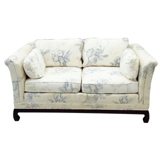 Broyhill Ming-Style Loveseat