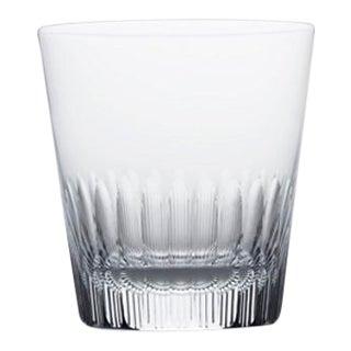 Kiriko Rock Glass #2 by Horiguchi Kiriko