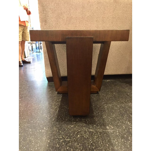 Lexington Contemporary Esplanade End Table - Image 9 of 9