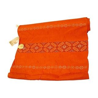 Japanese Silk Obi Roll Fabric- 4.4 Yards