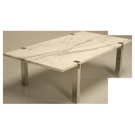 midcentury modern style coffee table legs image 1 of 8