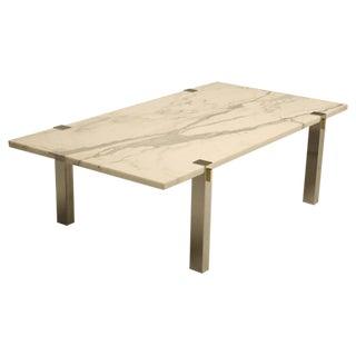 Mid-Century Modern Style Coffee Table Legs