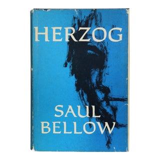 Herzog by Saul Bellow