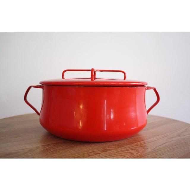 Dansk Kobenstyle Vintage Casserole Dishes - A Pair - Image 2 of 11