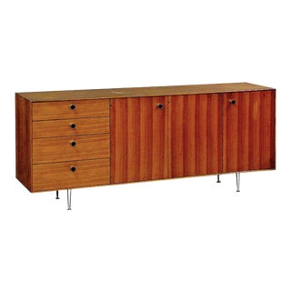 George Nelson Rosewood Server