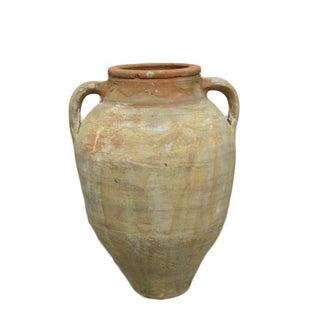 Greek Antique Pottery - Amphora