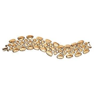 Napier Twisted-Bow Bracelet