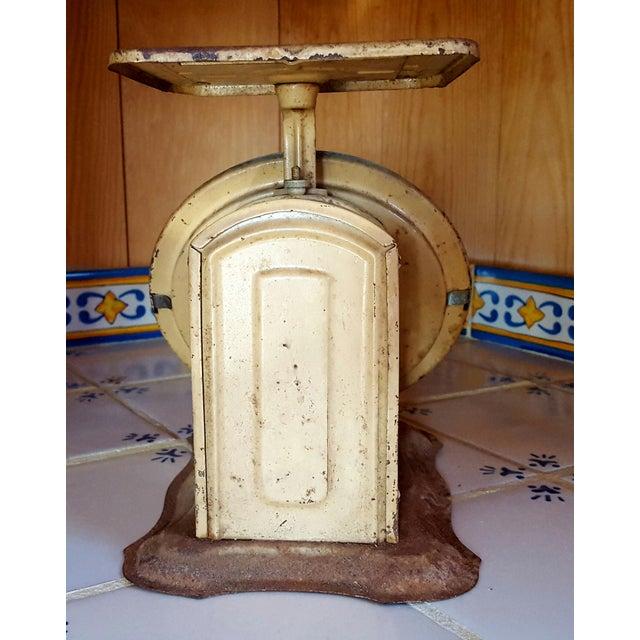 Jay-Bee Vintage Industrial Scale - Image 6 of 6