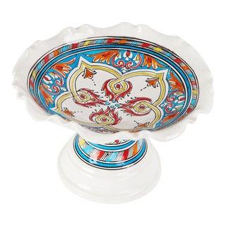Atlas Multicolored Coup Plate