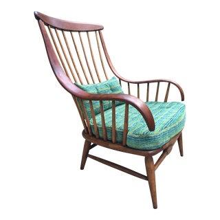 Vintage Heywood-Wakefield Arm Chair