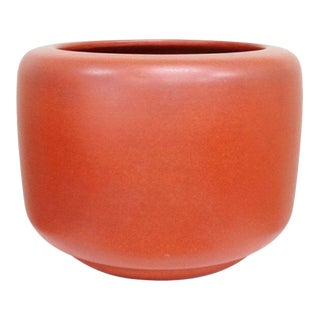 John Follis Architectural Pottery 'Tire' Planter