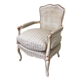 Fratelli Boffi Italian French Style Chair