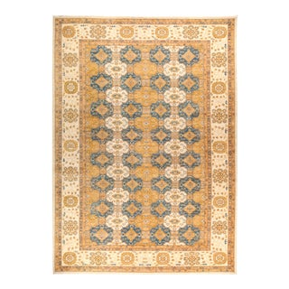 """Ziegler Hand Knotted Area Rug - 10' 0"""" X 14' 0"""""""
