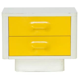 Broyhill Raymond Loewy-Style Nightstand