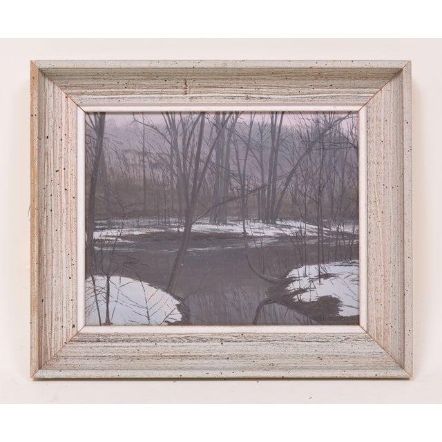 Robert Hamblen Rhode Island Impressionist Painting - Image 2 of 5