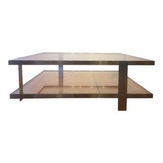 Quattro Coffee Table