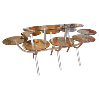 Circle of Life Dining Table by Design Institute of America