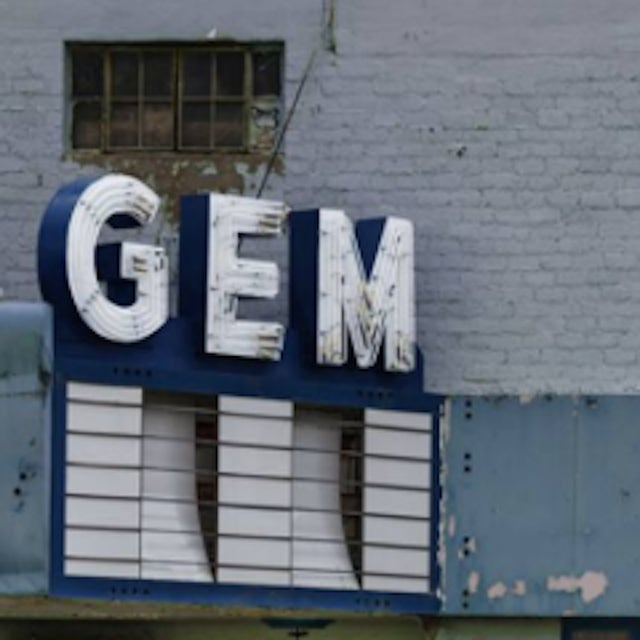 Image of Gem Theater by Ed Freeman