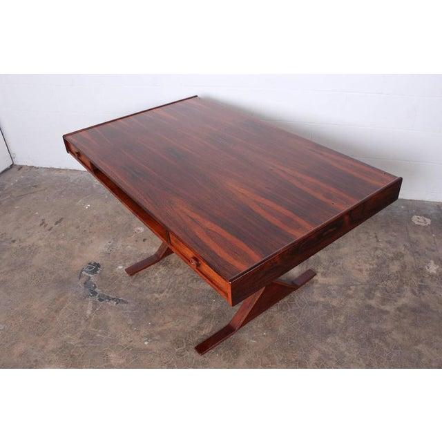 Desk by Gianfranco Frattini for Bernini - Image 6 of 10