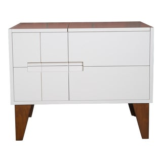 Sustainable Modern Made Nightstand