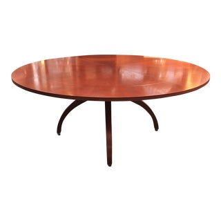 Michael Berman Grand Regency Dining Table