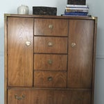 Image of Huntley by Thomasville Campaign Bachelor Chest