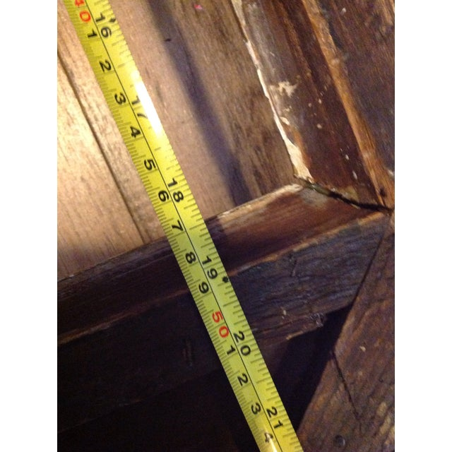 Antique Wood Gilt Frame - Image 11 of 11