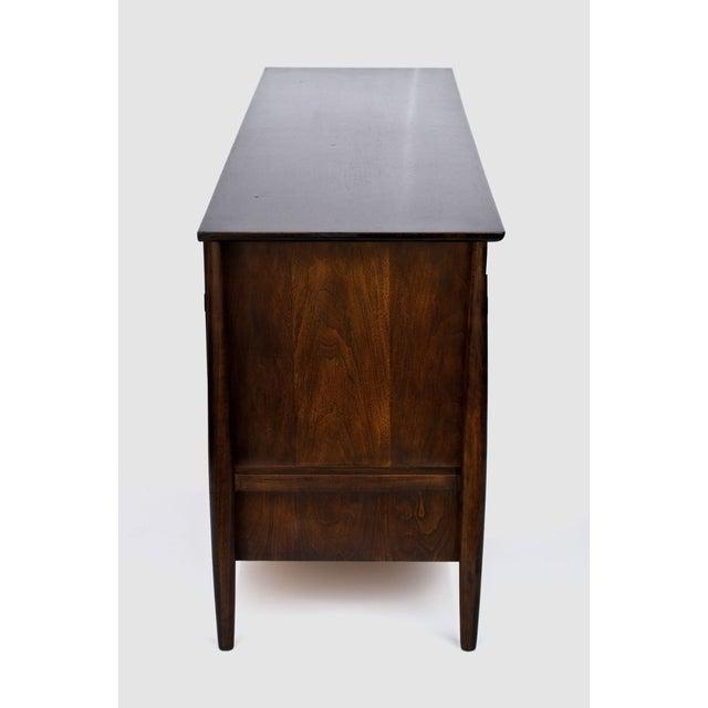 Vintage Finn Juhl Style Dresser from John Stuart - Image 7 of 8
