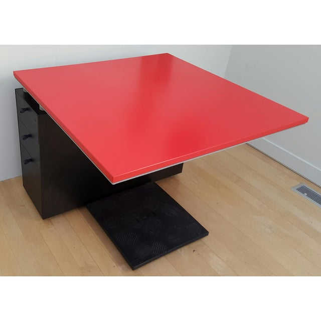 Belgian Modern Design Desk - Image 5 of 7