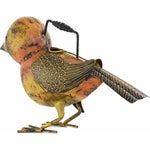 Image of Bird Iron Watering Can