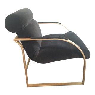 Milo Baughman Cantilever Chair