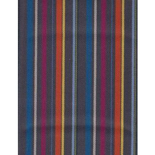 Camira Wool Striped Fabric - 1 Yard