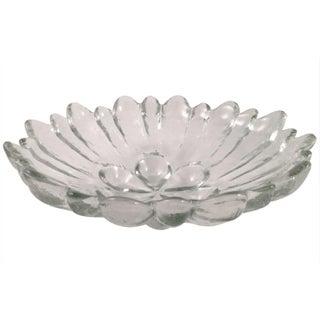 Vintage Rosenthal Studio Line Large Crystal Bowl