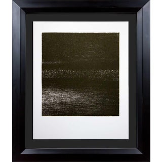 Henry Moore Multitude Original Lithograph