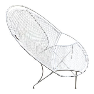Tempestini Mid-Century Lounge Chair