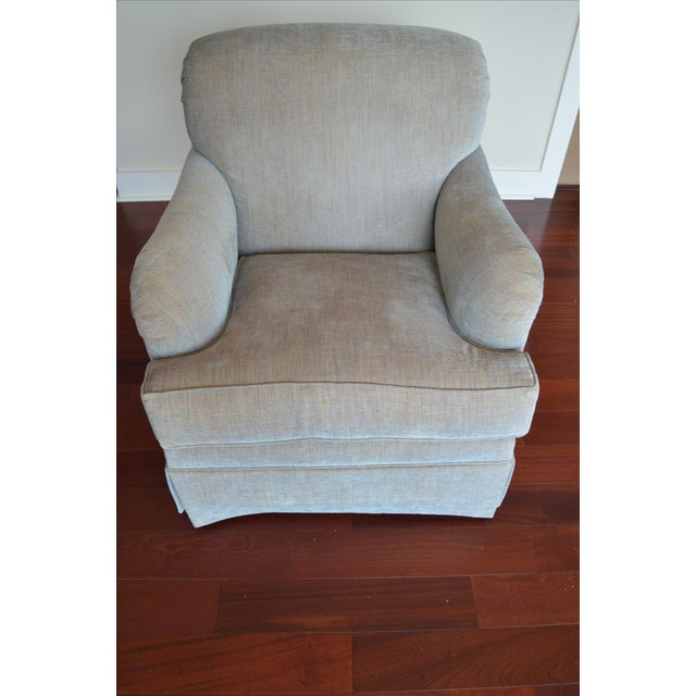 Kravet Furniture Cape May Chair Chairish