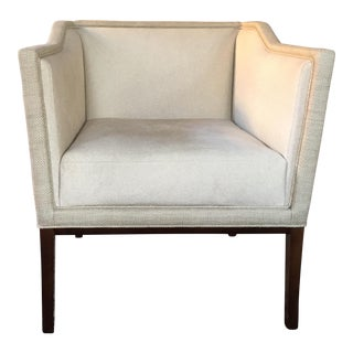 Baker Contemporary Salon Chair