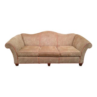 Stickley Camel Back Fargo Sofa