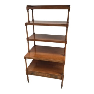 Beacon Hill Bookcase Etagere