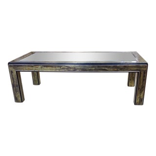 Vintage Bernhard Rohne Coffee Table