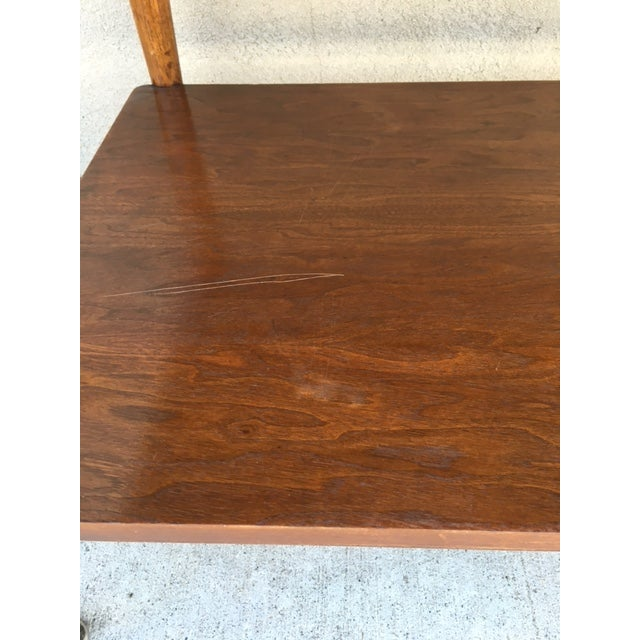 Mid Century Lane Side Table - Image 6 of 6