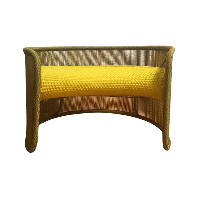 Moroso Husk Chair by Marc Thorpe - Image 1 of 6