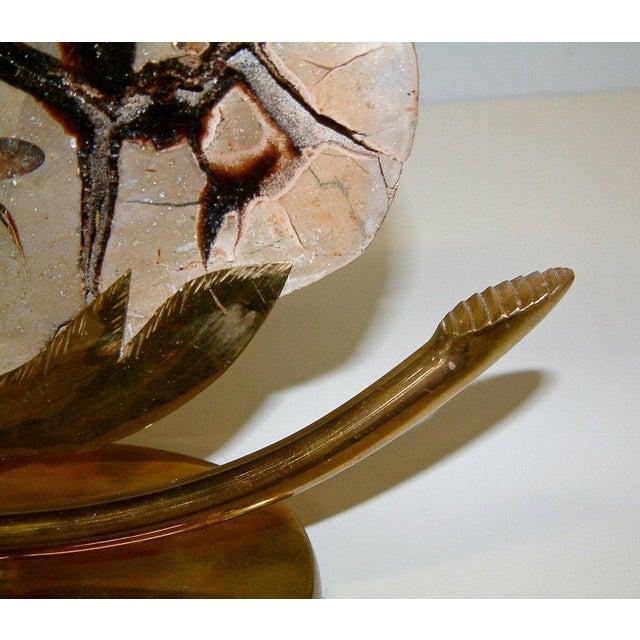 Henri Fernandez Table Lamp - Image 5 of 10