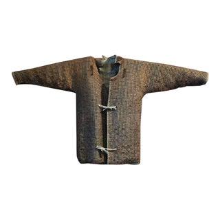 Japanese Samurai Chain Mail Undergarment