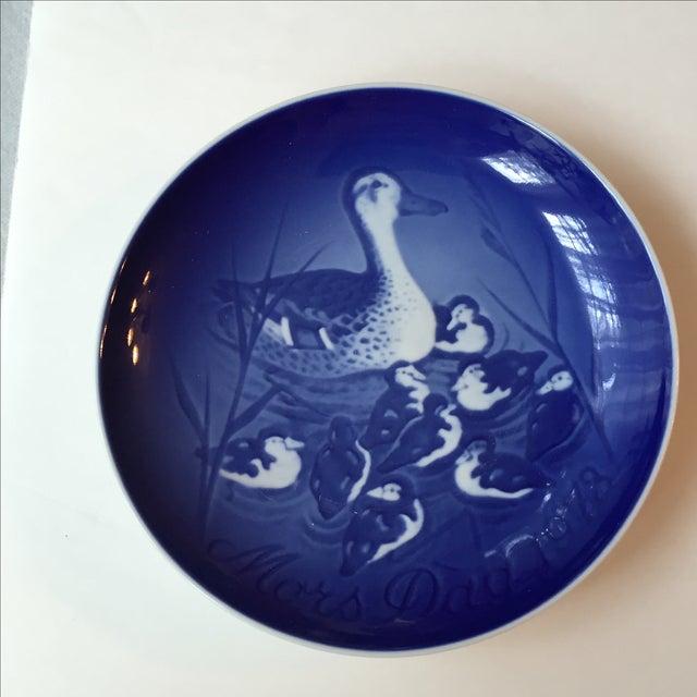 Mores Dag Copenhagen Porcelain Plate - Image 9 of 11