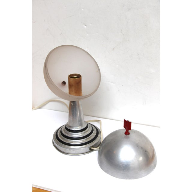 Armillary Sphere Table Lamp - Image 4 of 7